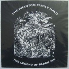 The Legend Of Black Six by The Phantom Family Halo