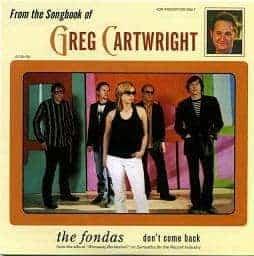 Split (Greg Cartwright tribute!) by The Ettes / The Fondas