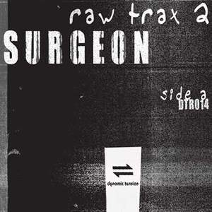 'Raw Trax 2' by Surgeon
