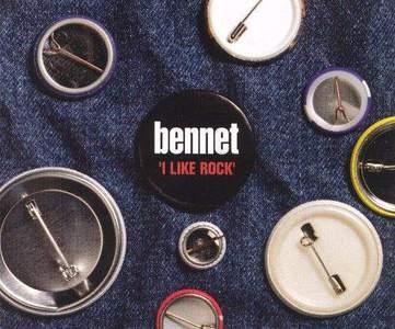 'I Like Rock' by Bennet