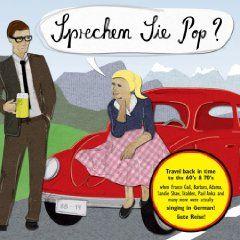 Sprechen Sie Pop? by Various