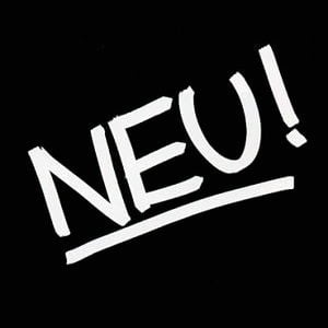 '75' by Neu!