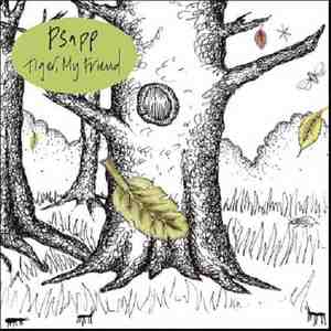 'Tiger My Friend' by Psapp