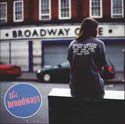 'Greetings From The Broadway' by The Broadways