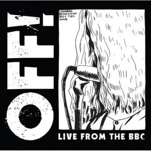 Live From The BBC by OFF!