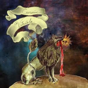 'Vitriola' by Cursive