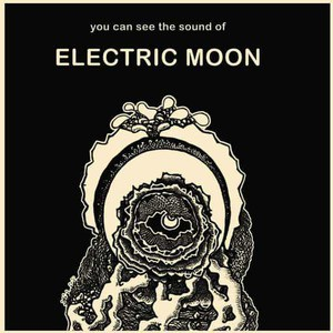 'You Can See The Sound Of...' by Electric Moon