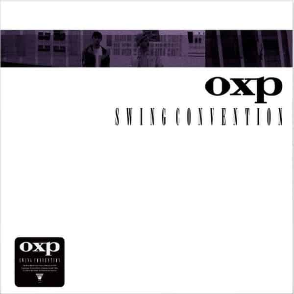'Swing Convention' by OXP