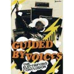The Electrifying Conclusion by Guided By Voices