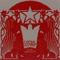 It's A Shame/ Little Bit Of Heaven by Cheval Sombre (featuring Sonic Boom)