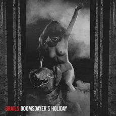 Doomsdayer's Holiday by Grails