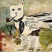 Laughing At The Raging Sea by George Thomas And The Owls