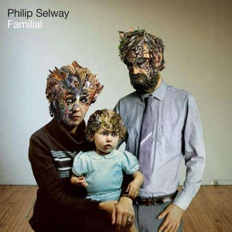 'Familial' by Philip Selway