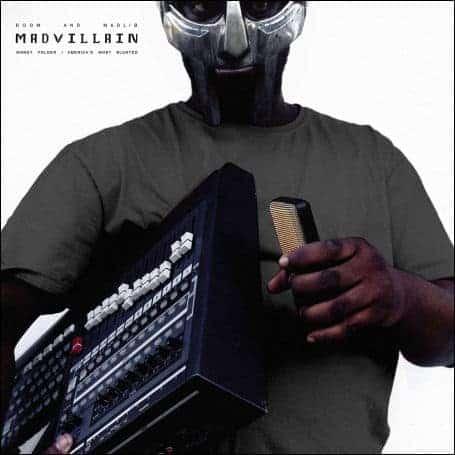 'Money Folder' by Madvillain