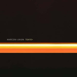 'Tokyo+' by Marconi Union