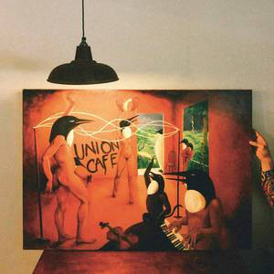 'Union Cafe' by Penguin Cafe Orchestra