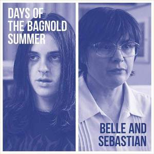 'Days of the Bagnold Summer' by Belle and Sebastian