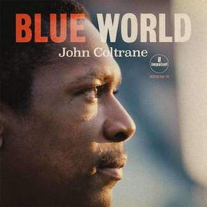 'Blue World' by John Coltrane