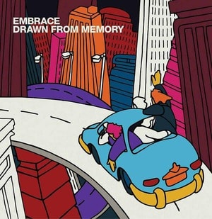 'Drawn From Memory' by Embrace