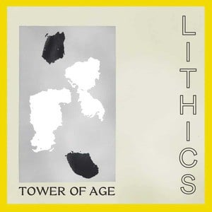 'Tower of Age' by Lithics