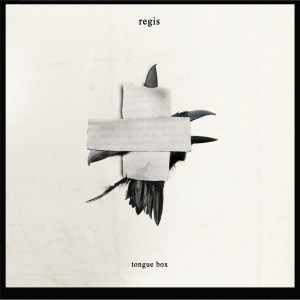 'Tongue Box' by Regis