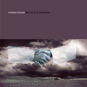 'The Moon & Antarctica' by Modest Mouse