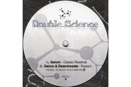 'Classic Rewinds/Toscani (ft. Dawntreader)' by Geiom