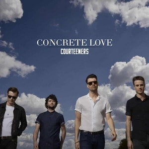 'Concrete Love' by Courteeners