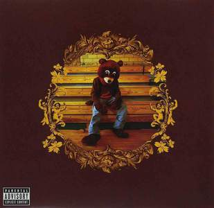 'The College Dropout' by Kanye West