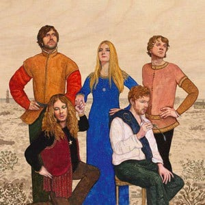 'Dungeness' by Trembling Bells