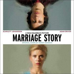 'Marriage Story (Original Score)' by Randy Newman