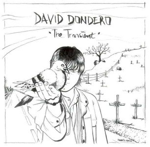 'The Transient' by David Dondero