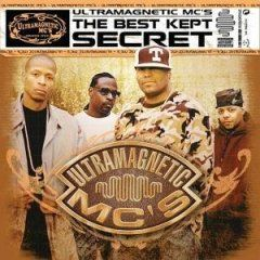The Best Kept Secret by Ultramagnetic MC's