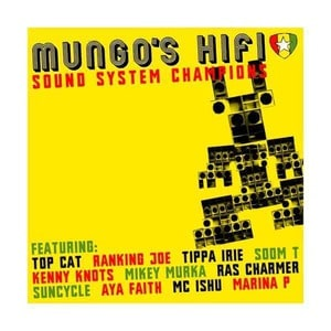 'Sound System Champions' by Mungo's Hi-Fi