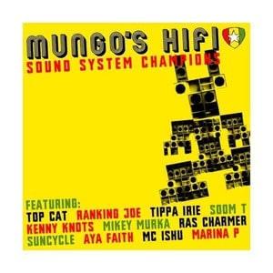 'Sound System Champions' by Mungo's Hi-Fi