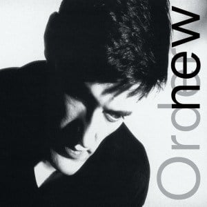 'Low-Life' by New Order