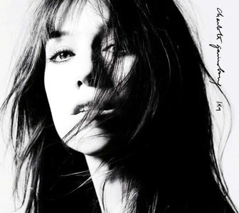 'IRM' by Charlotte Gainsbourg