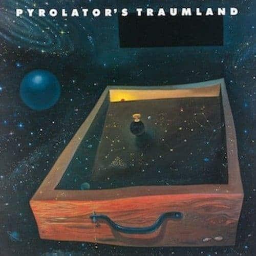 'Pyrolator's Traumland' by Pyrolator
