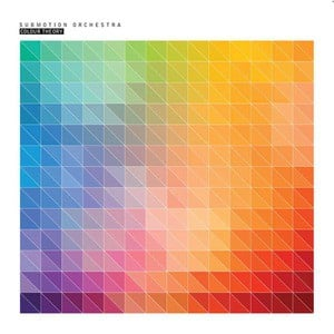 'Colour Theory' by Submotion Orchestra
