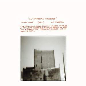'Luciferian Towers' by Godspeed You! Black Emperor