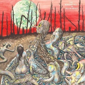 'Revival Beach' by The Burning Hell