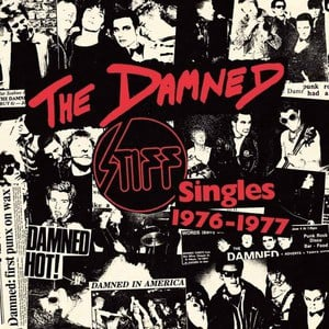 'Stiff Singles 1976-1977' by The Damned