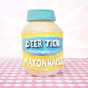 'Mayonnaise' by Deer Tick