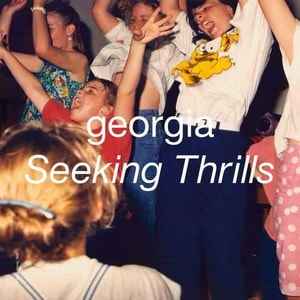'Seeking Thrills' by Georgia