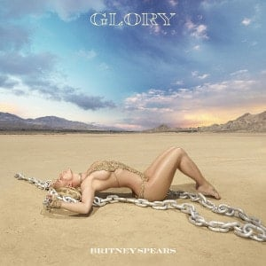 'Glory (Deluxe)' by Britney Spears
