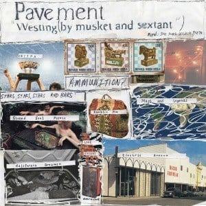 'Westing (By Musket and Sextant)' by Pavement