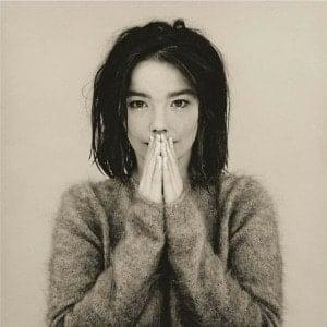 'Debut' by Björk