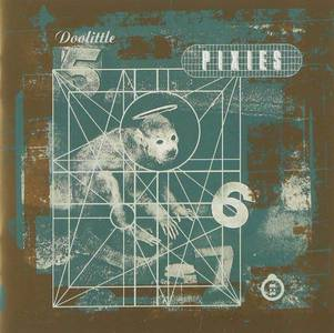 'Doolittle' by Pixies