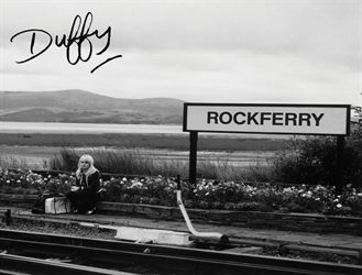 'Rockferry' by Duffy