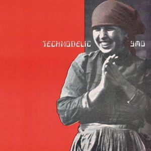 'Technodelic' by Yellow Magic Orchestra